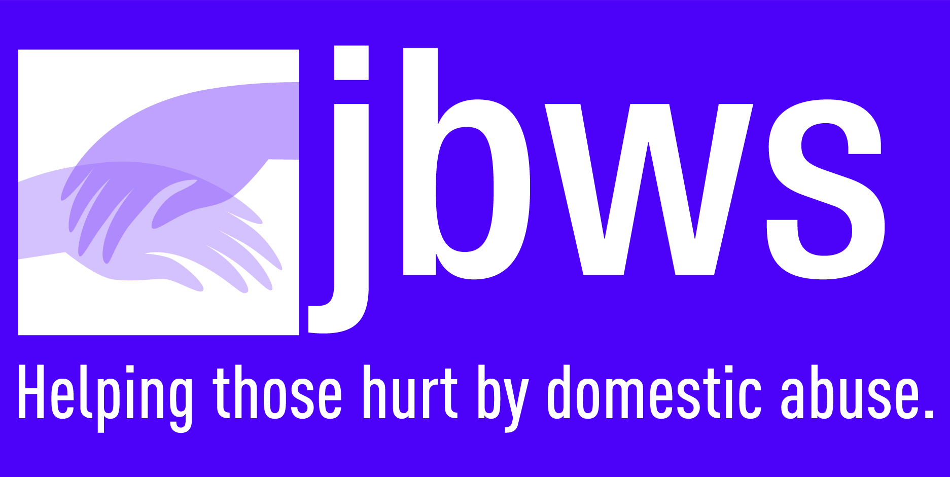JBWS Hands LOGO without agency name